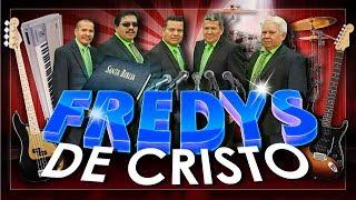 FREDYS de CRISTO - Musica y Testimonio