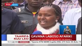 Wanaanchi mbalimbali wamkumbuka Laboso
