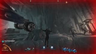 Infinite Fall - Mass Effect Andromeda