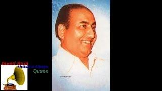 RAFI SAHAB.Film-AMAR RAJ-(1946)-Pran Tyaag Kar Tu Ne