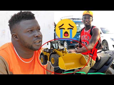 Amanekh retrace l'accident de Papa Yada de A à Z