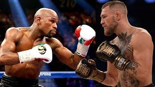 Бокс против ММА.  Флойд Мейвезор против Конора МакГрегора. Кто победит?