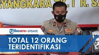 Jelang 1 Minggu, Tim Evakuasi 239 Kantong Jenazah Korban Sriwijaya Air, Total 12 Teridentifikasi