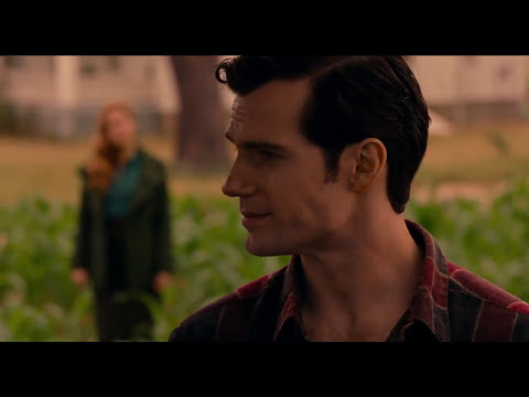 JUSTICE LEAGUE Official Final Extended Trailer - Superman Reveal (2017) Screenshot 2