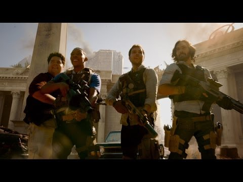 Call of Duty: Ghosts Commercial (2013 - 2014) (Television Commercial)