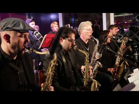 Video: Jazz Dock Orchestra - Grand Opening