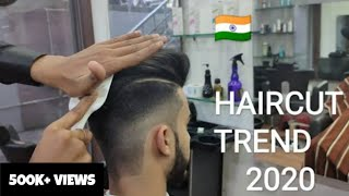 BEST HAIRSTYLE FOR MEN|2020| BEST HAIRCUT FOR MEN|🇮🇳|ignite Fashion