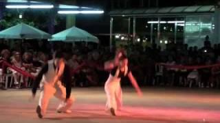 preview picture of video 'Xavi & Sonia - Premià de Mar 10-Jul-2009'