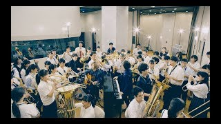Official髭男dism   宿命 (Brass Band Ver.)[Official Video]