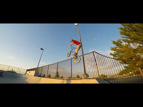 Prescott Valley Skate Park: Summer Days