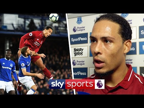 """""""It says a lot that they celebrated a 0-0! 