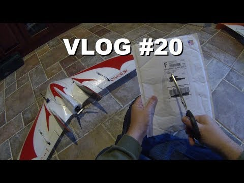 vlog-20--c1-chaser-repair-and-mailbag