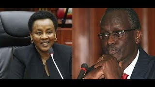 Two Supreme Court judges illegally linked to NASA coalition
