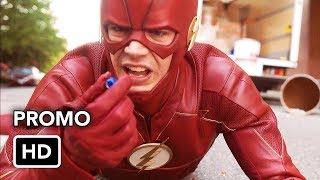 "Сериал ""Флэш"", The Flash 4x03 Promo ""Luck Be A Lady"""
