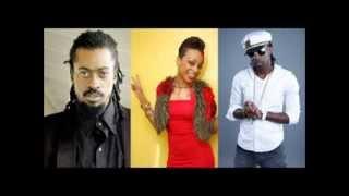 Sugar Plum/ Me and You Remix (Beenie Man/ Alaine and Chino)