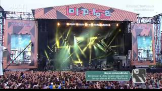 Foster The People   Houdini (Lollapalooza Brazil 2015)