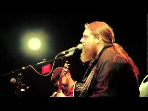 "Fester Hagood ""Jacksonville"" Live at The Melting Point"