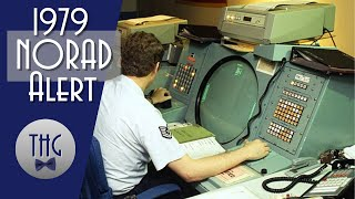 The 3 a.m. call and the 1979 NORAD Alert