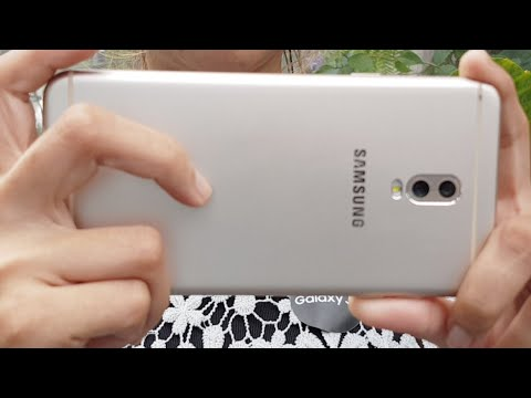 LIVE พรีวิว #Samsung Galaxy J7+ ตัวจริง !!