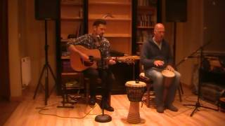 JANGO - 'Missing You' - Cover version of Jimmy MacCarthy\Christy Moore song