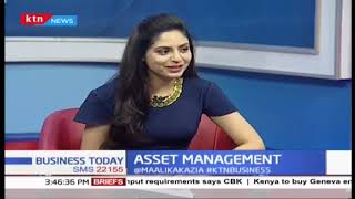 Business Today: Asset management