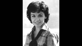 Annette Funicello - The Train Of Love