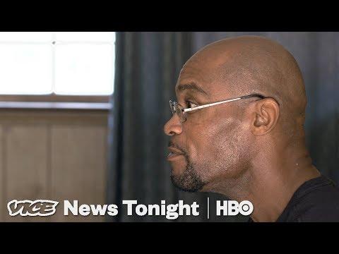 ADX Prison Inmates & Forging Black Art: VICE News Tonight Full Episode