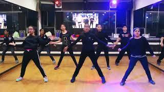 Khalibali Easy Dance Steps Padmaavat Bollywood Dance Choreography By Step 2 Step