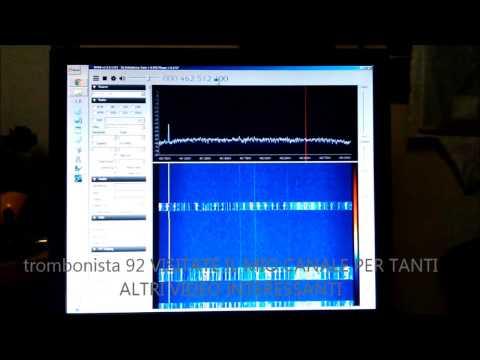 ricevere qualsiesi trasmissione radio su PC per 10€
