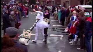 Late TV: Susteren Carnavalsoptocht (1987)