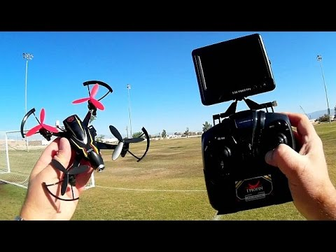 cheerson-cx93s-thorn-58-ghz-fpv-acro-mode-trainer-drone-flight-test-review