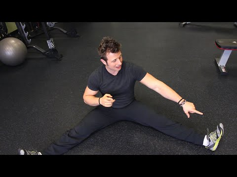 Video How to Fix Lower Back Pain | Quadratus Lumborum Release