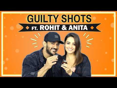 Guilty Shots Ft. Rohit Reddy And Anita Hassanandan