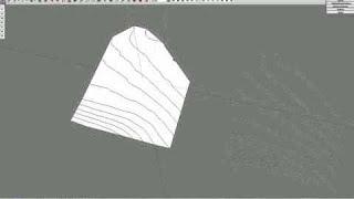 SketchUp Skill Builder: Generating Landscape in SketchUp