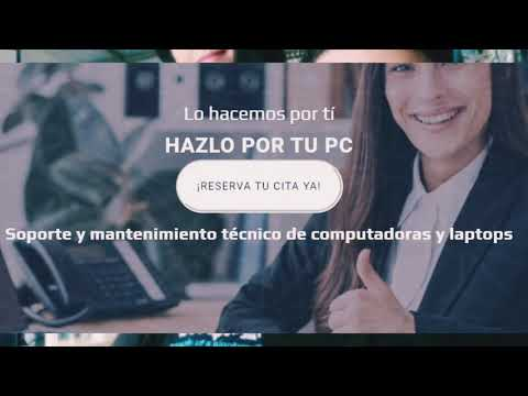 Cómo conseguir mantenimiento GRATIS para tu pc o laptop en Lima