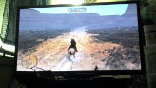 How to find the Chupacabra in Red undead nightmare