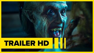 VIDEO: VAN HELSING S4 – SDCC 2019 Trailer