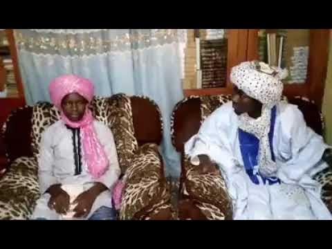 ORO NIPA ALFA ATI ELEHA TONJO PART 2 - Sheikh Muhammed Olababalamunigun