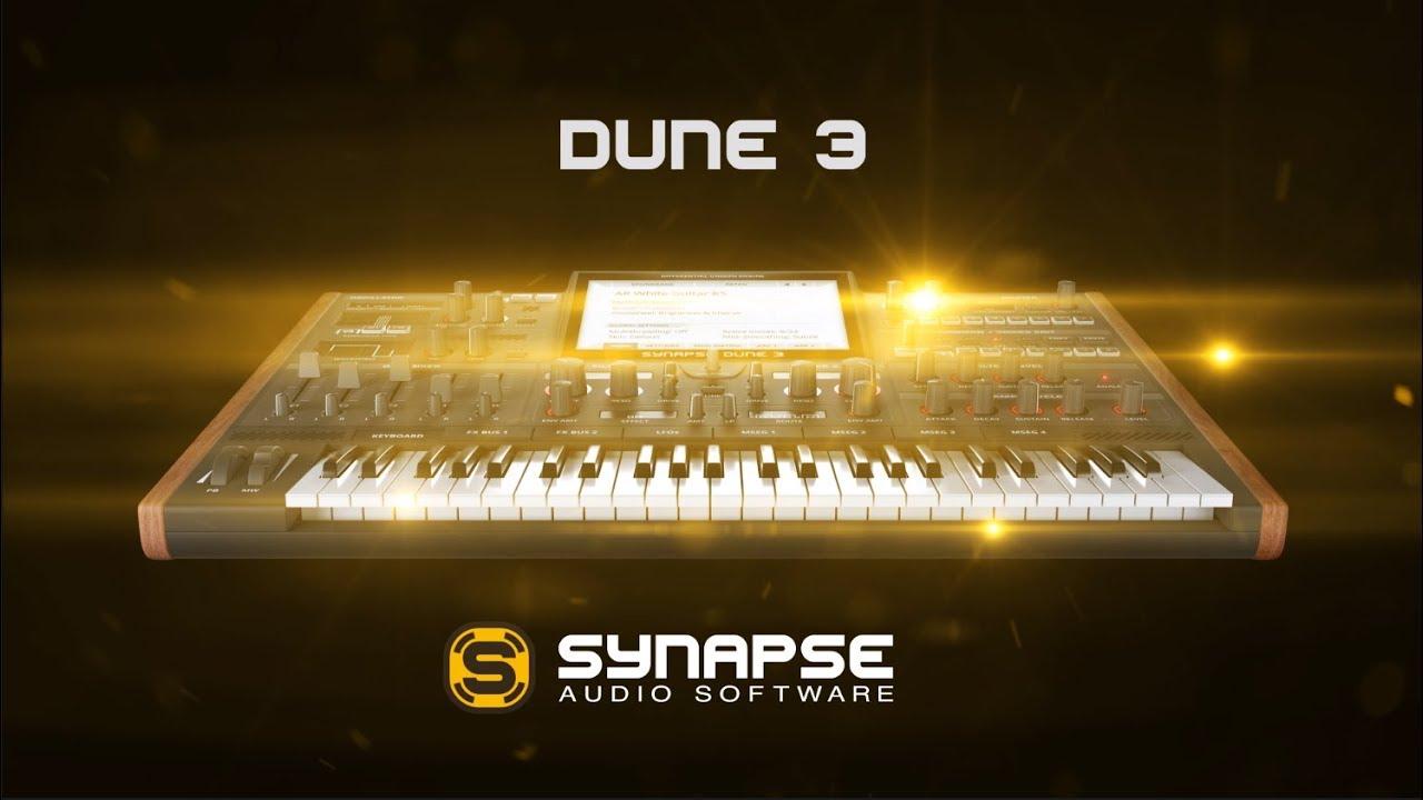 dune 3 vst download