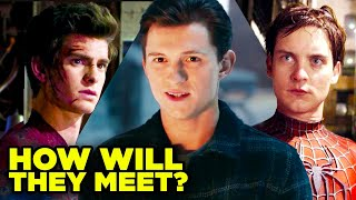 SPIDER-MAN No Way Home: Spider-Verse Crossover Implications EXPLAINED!