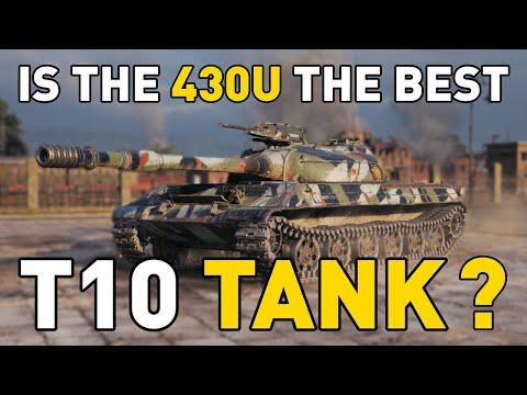 World of Tanks || Best Starting T10 Tank?