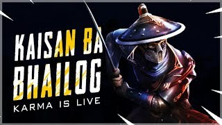 BACK TO CLASSICS | !DISCORD for talkshow | PUBG MOBILE