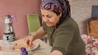 В гостях у Aysel hanım на даче/Хозяйство и жизнь в деревне/Турция
