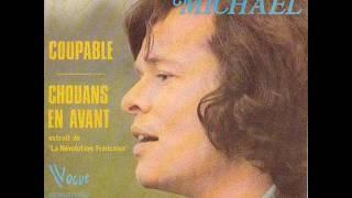 حبيتك بالصيف للسيدة فيروز بالفرنسية_Coupable - Jean Francois Michael