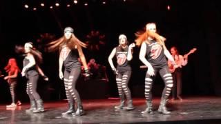 """""""Satisfaction"""" - Musical Yo Más Que Tú 2015"""
