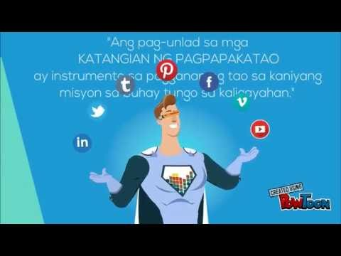 Ako got alisan ng mga parasito