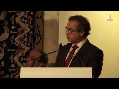 Intervenção de António Fontaínhas Fernandes, Reitor da UTAD