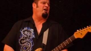 Monti Amundson - 2000 - Sin No More Blues - Dimitris Lesini Greece