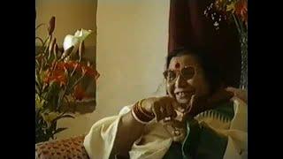 Arrival and Talk to Sahaja Yogis thumbnail