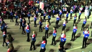 preview picture of video 'CAPORALES SAN SIMON 2015 último convite (COCHABAMBA)'